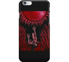 Fall of Icarus (Wrath of the Sun) iPhone Case/Skin
