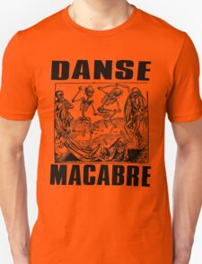 DANSE MACABRE-2 T-Shirt