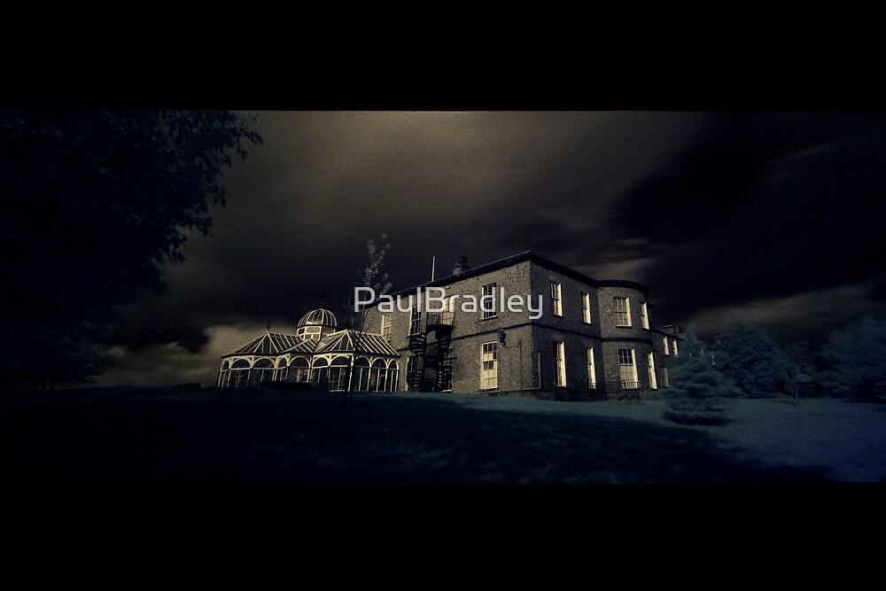 Preston Hall (IR) by PaulBradley