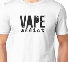 Vape Addict Unisex T-Shirt