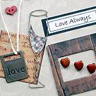 Love always by evapod