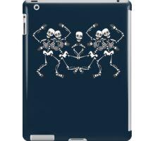 Skele Dance iPad Case/Skin
