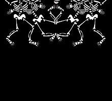 Skele Dance by Tom Godfrey