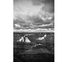 Isis Temple – Grand Canyon National Park, Arizona Photographic Print