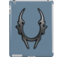 Twist of Cain iPad Case/Skin