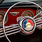 1953 Buick Steering by dlhedberg