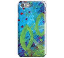 Cosmic Dance iPhone Case/Skin