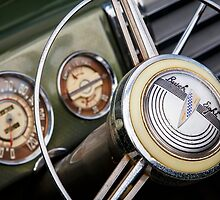 1941 Buick Eight by dlhedberg