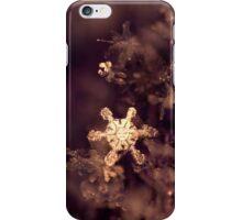 A Taste of Purple iPhone Case/Skin