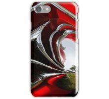 Cadillac Chrome iPhone Case/Skin