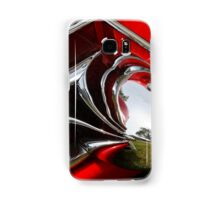 Cadillac Chrome Samsung Galaxy Case/Skin