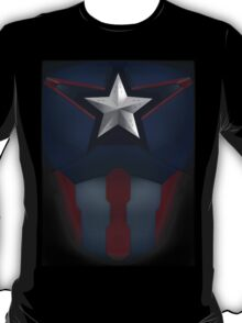 Captain America - Age of Ultron  T-Shirt