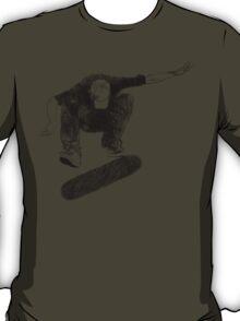 Sketchy Flip T-Shirt