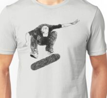 Sketchy Flip Unisex T-Shirt