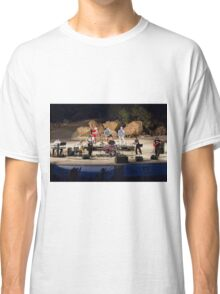 Cool Canyon Nights Classic T-Shirt