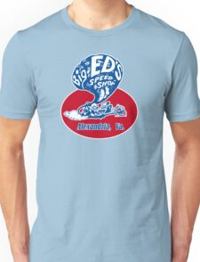 Big Ed's Speed Shop Unisex T-Shirt