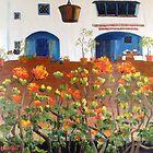 The Hacienda by Estelle O'Brien