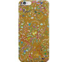Conchiformibius Copper iPhone Case/Skin