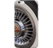 Eldorado Wheel iPhone Case/Skin