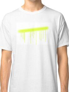 The Blind Banker Graffiti Classic T-Shirt