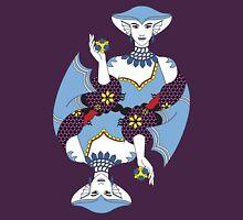 Ruto Card - Hylian Court Legend of Zelda T-Shirt