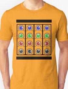 4 Channel Unisex T-Shirt