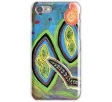 Fly into the Magic Mystic iPhone Case/Skin