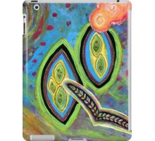 Fly into the Magic Mystic iPad Case/Skin