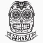Banana by oneskillwonder