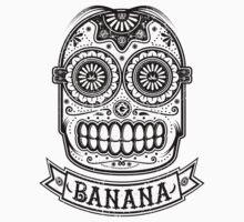 Banana by oneskillwonder