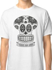 Día de Squidwardo Classic T-Shirt