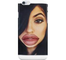 Kylie BB iPhone Case/Skin