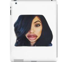 Kylie BB iPad Case/Skin