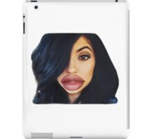 Kylie BB iPad Case/Skin