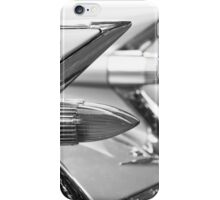 Caddy Taillights iPhone Case/Skin