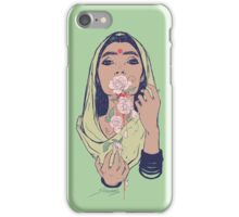 Mother Language iPhone Case/Skin
