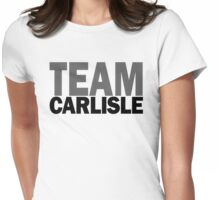 TEAM Carlisle Womens Fitted T-Shirt