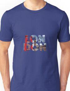London - UK - Great Britain Unisex T-Shirt