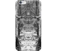 Mirror Tree 1 iPhone Case/Skin