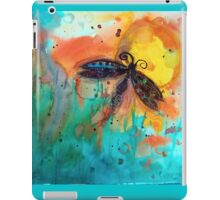 Attracted iPad Case/Skin
