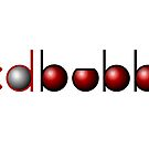 RedBubble Logo  by Lior Goldenberg