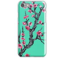 ARIZONA SAKURA iPhone Case/Skin