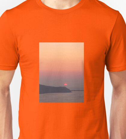 SUNSET 2 Unisex T-Shirt