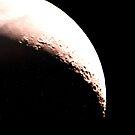 Moon by evapod