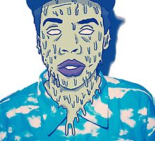 Earl Sweatshirt by rendrata88
