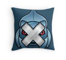 BulVariant Metagross Throw Pillow