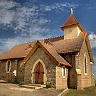 Currawong Church by GailD