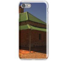 The Tennant Creek Telegraph Station iPhone Case/Skin