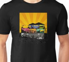 FOR LEASE ... umm ... we'll take it! Unisex T-Shirt