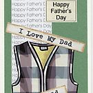 Father's day by evapod